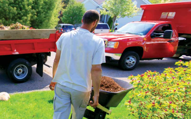 Landscaping Technology